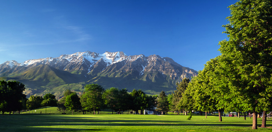 Orem UT Real Estate Guide