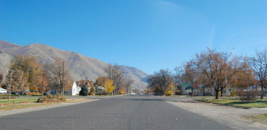 Palmyra UT Real Estate Guide